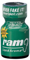After more than 25 years, this extra-strong formula remains one of the bestsellers ever!  In fact, millions of bottles of Ram® have been sold all around the world.